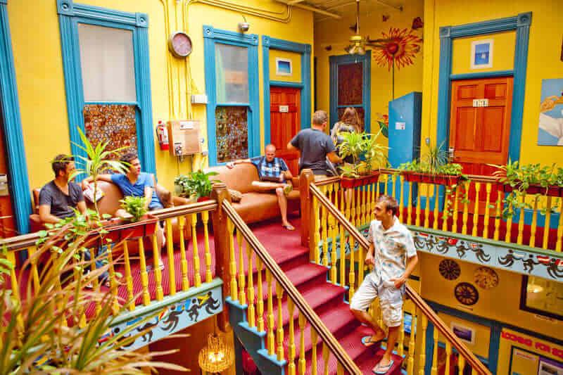 best hostel in san diego