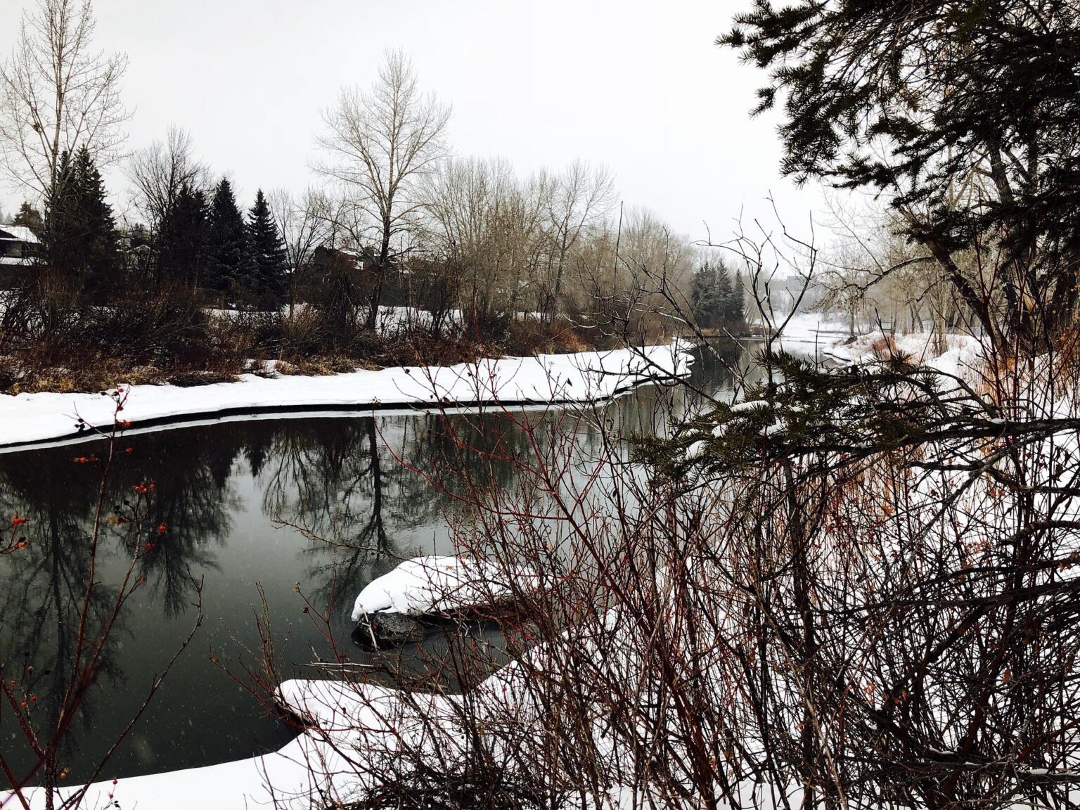 Victoria Park, Calgary