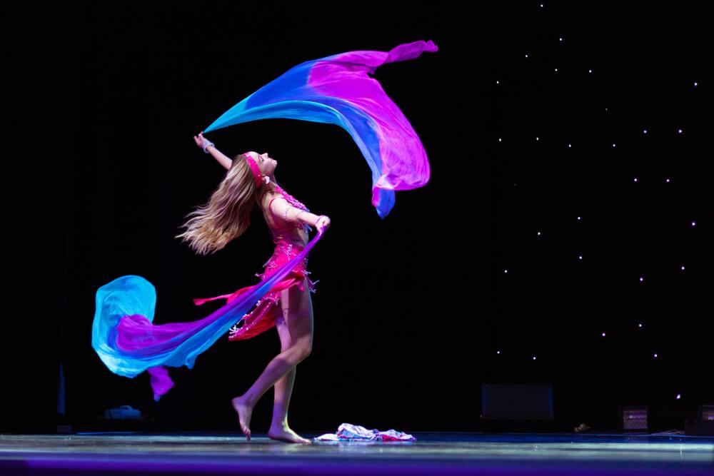 Weekend Cultural Entertainment in Dubai