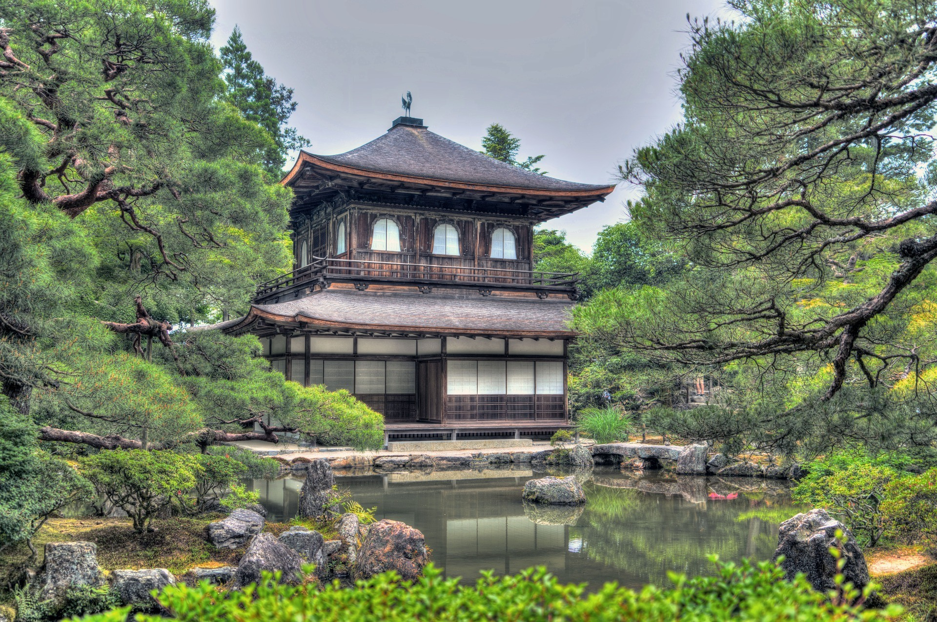 when to visit Kyoto