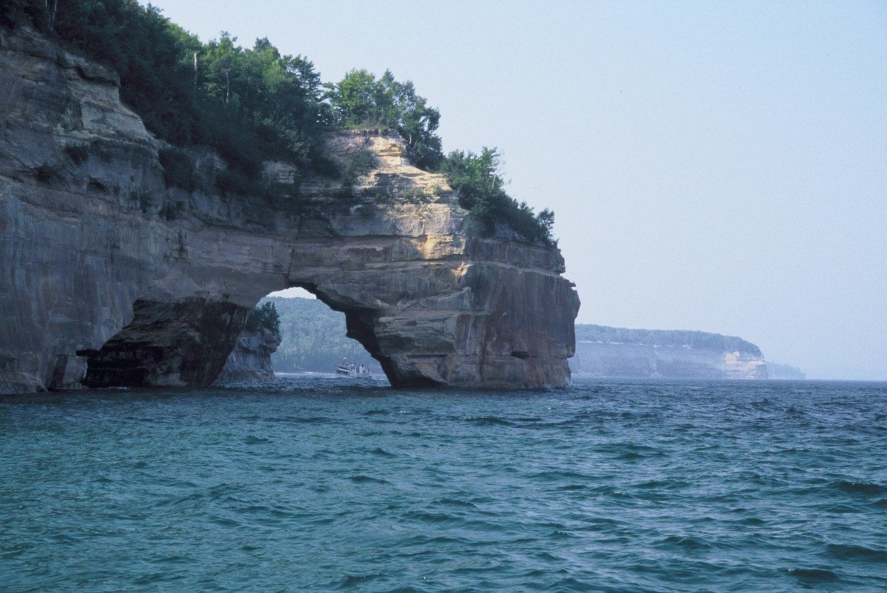 Lake Superior - a stunning place to travel to in the USA