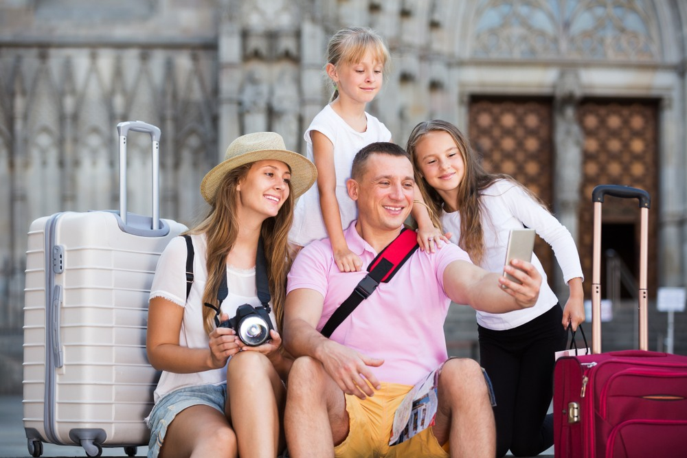 Is Barcelona safe to travel for families?