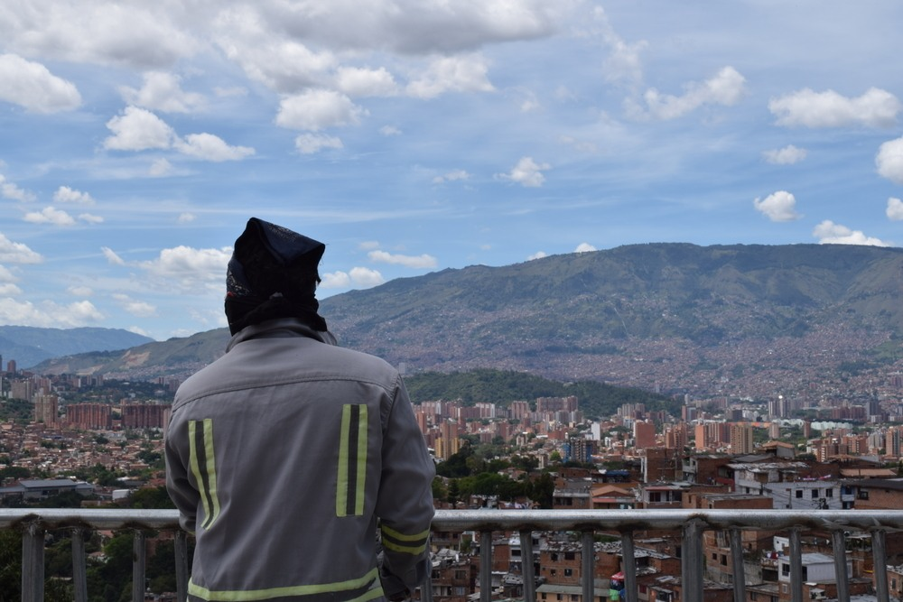 Is Medellin safe to travel alone?