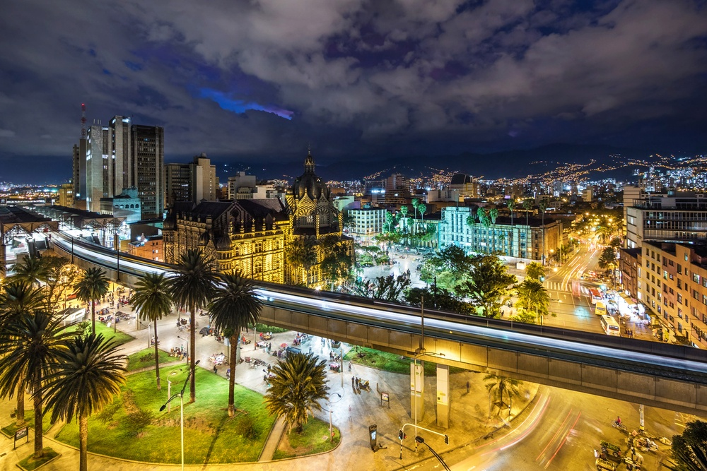 Is Medellin safe to live?