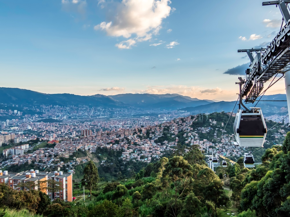 Final thoughts on the safety of Medellin