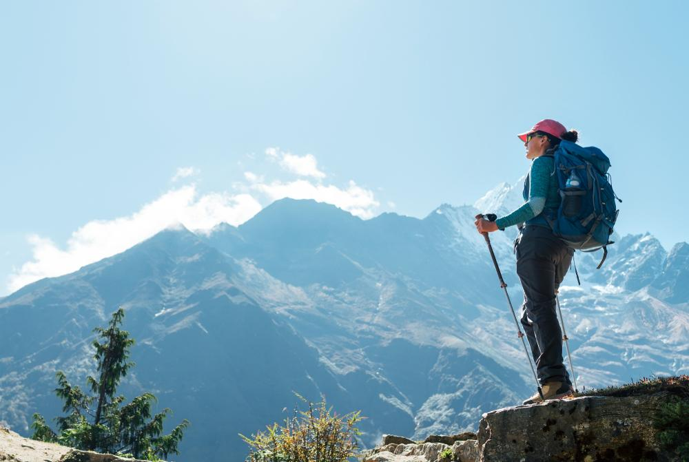 Is Nepal safe for solo female travellers?