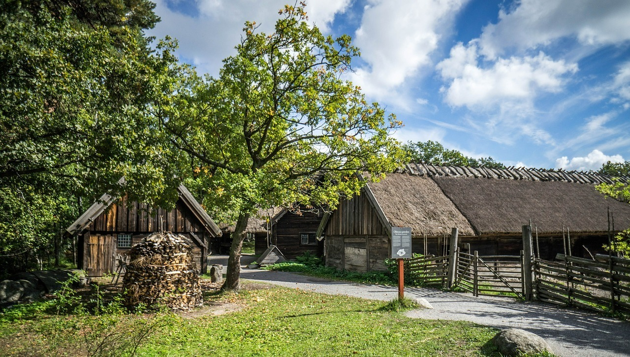 skansen museum things to do in stockholm