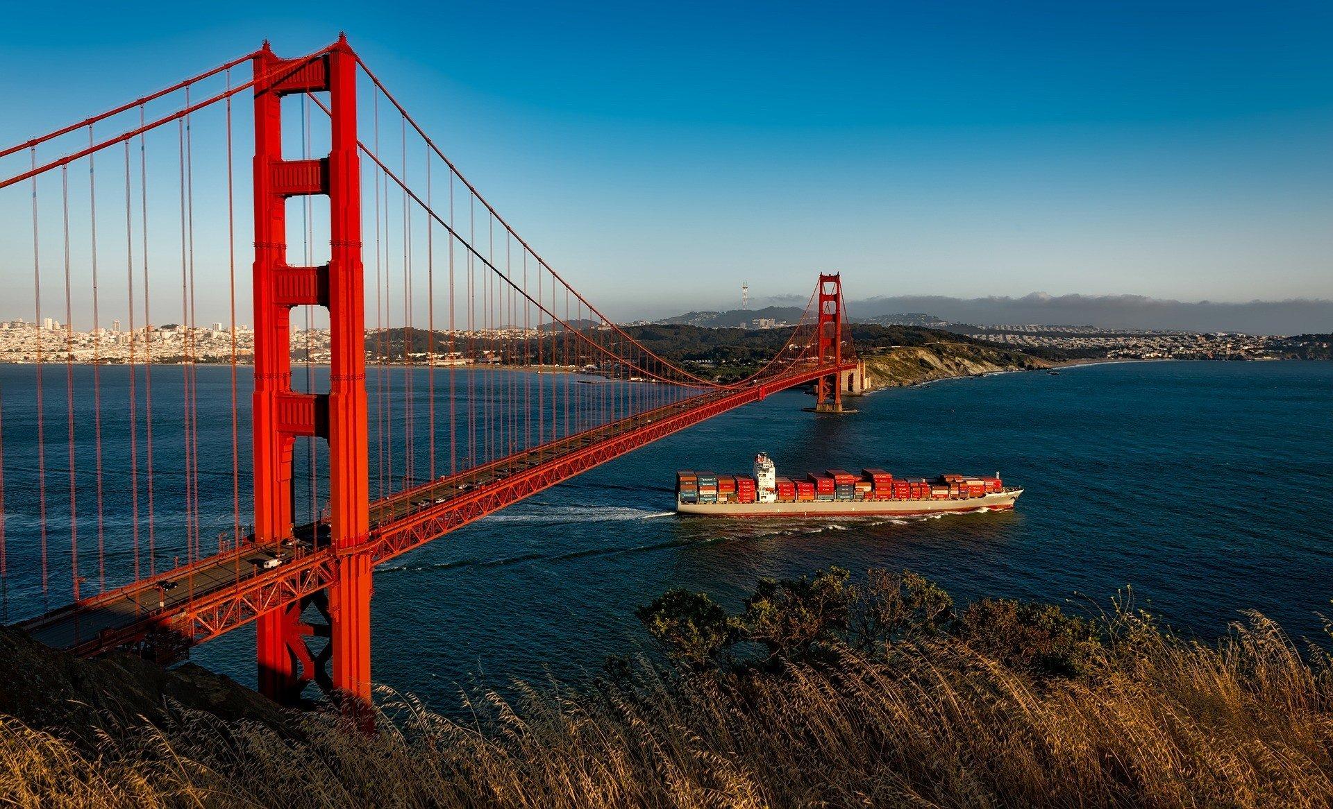 when to visit San Francisco