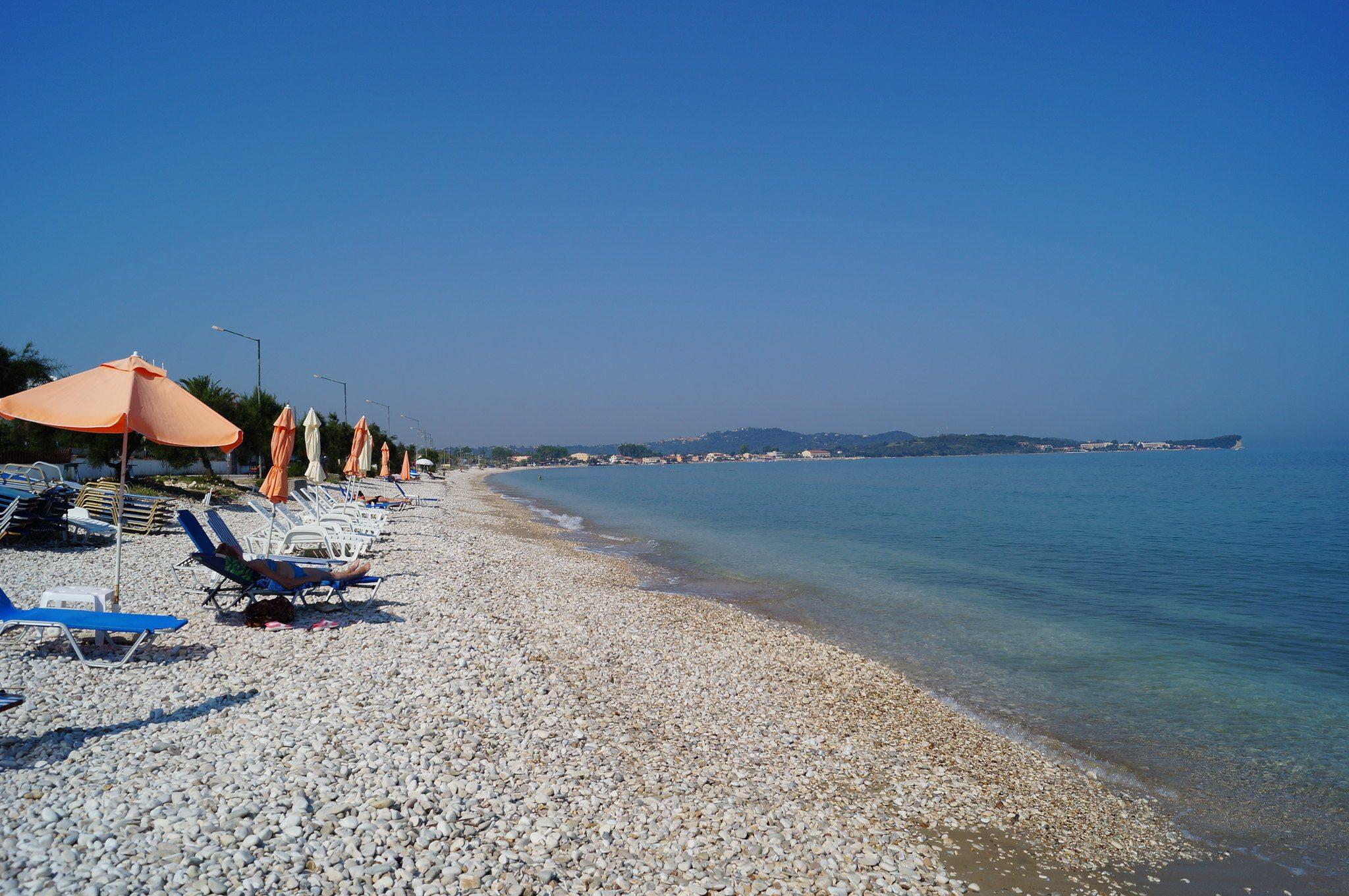 Acharavi, Corfu