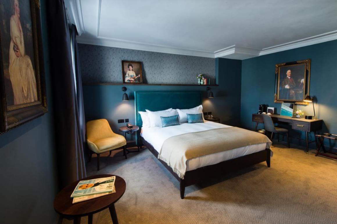 Avon Gorge by Hotel du Vin