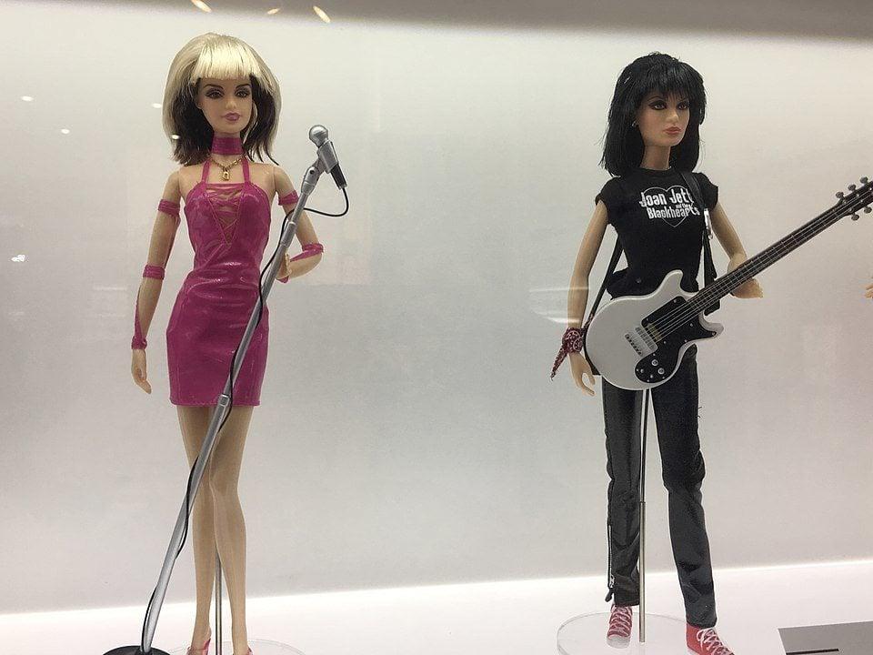 Barbie Expo, Montreal