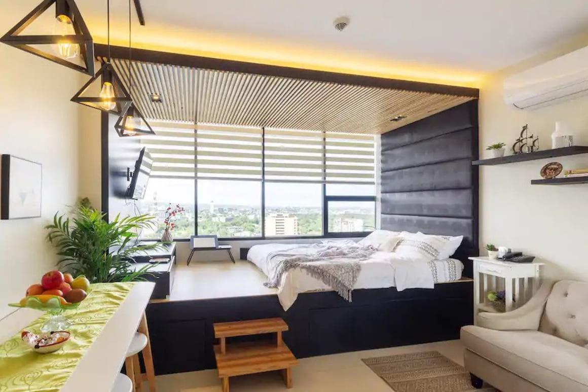 Beautiful condominium