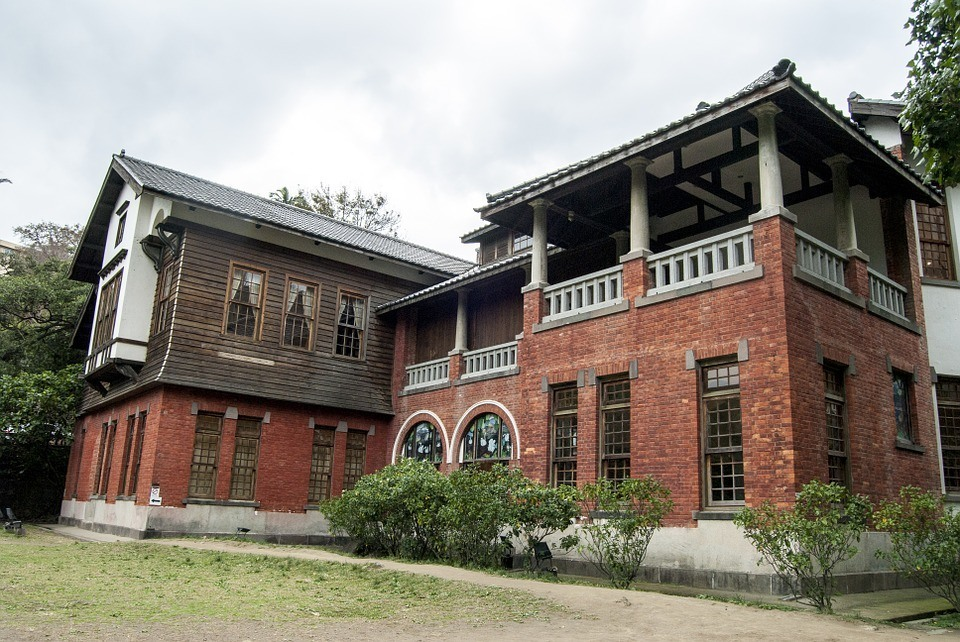 Beitou - Great place to visit in Taipei for couples