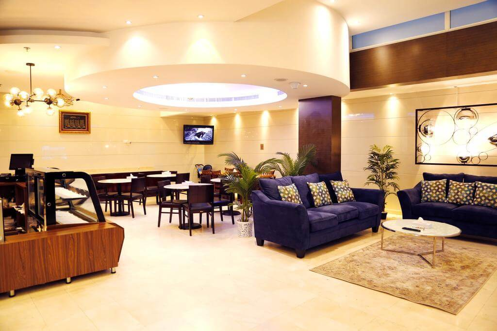 Best Budget Hotel in Dubai