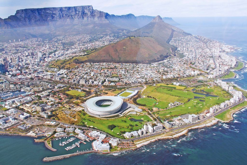 cost of living in South Africa - Cape Town