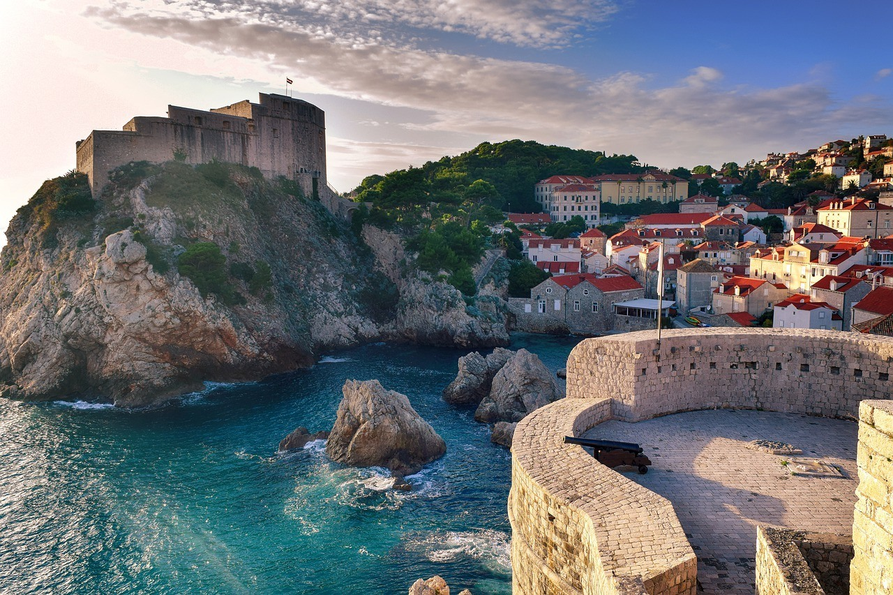 when to visit Dubrovnik