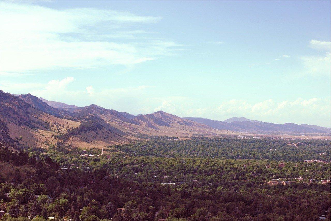 Boulder Colorado 1