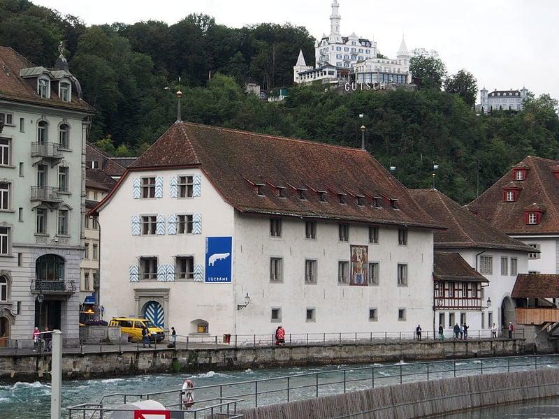Bruch, Lucerne