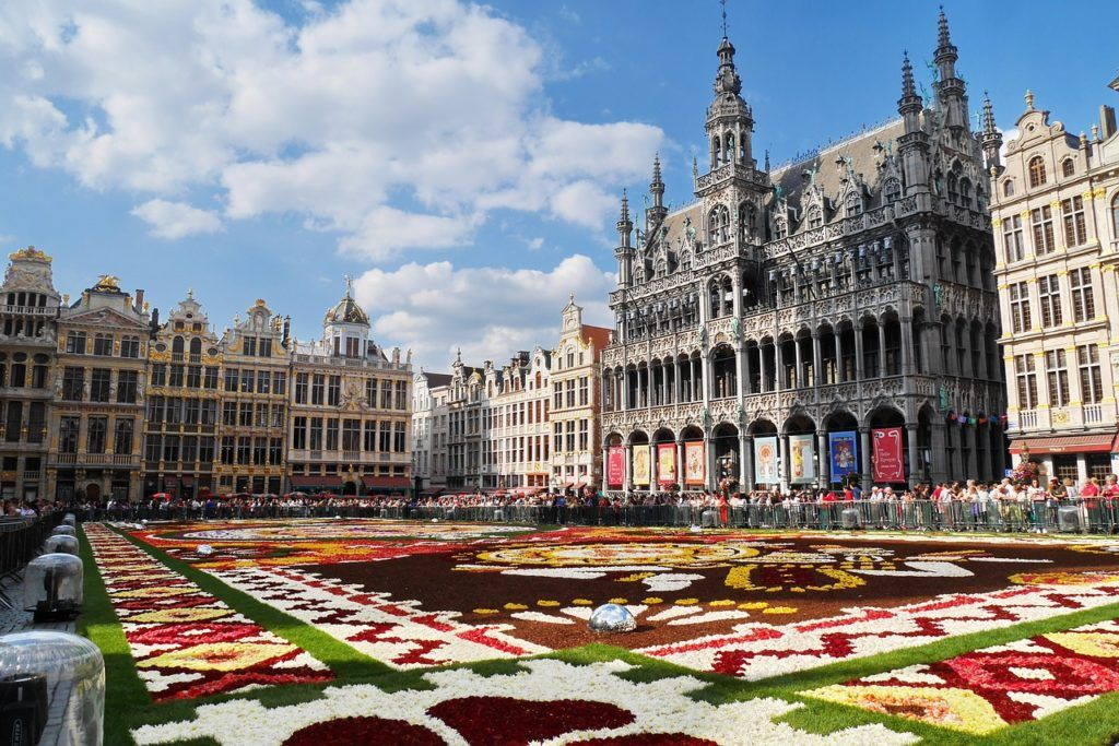 Brussels Weekend Travel FAQs