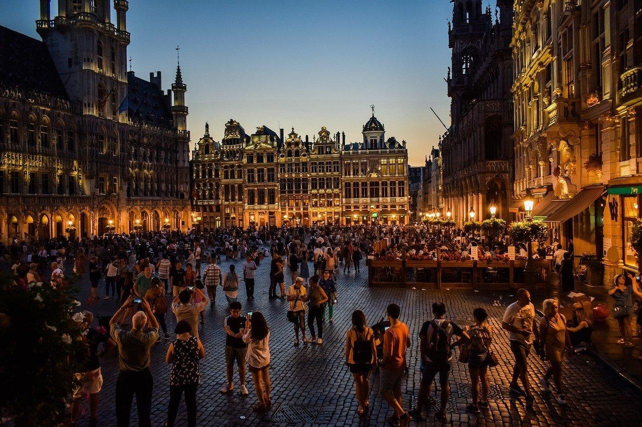 Brussels nighlfe