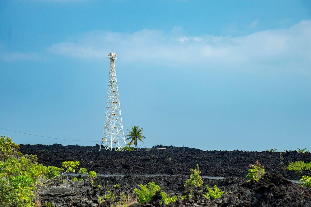 Cape Kumukahi, Hawaii