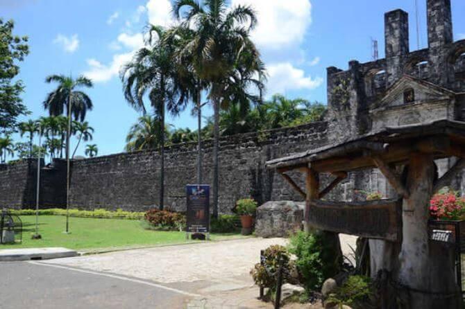 Cebu and Mactan Twin City Tour