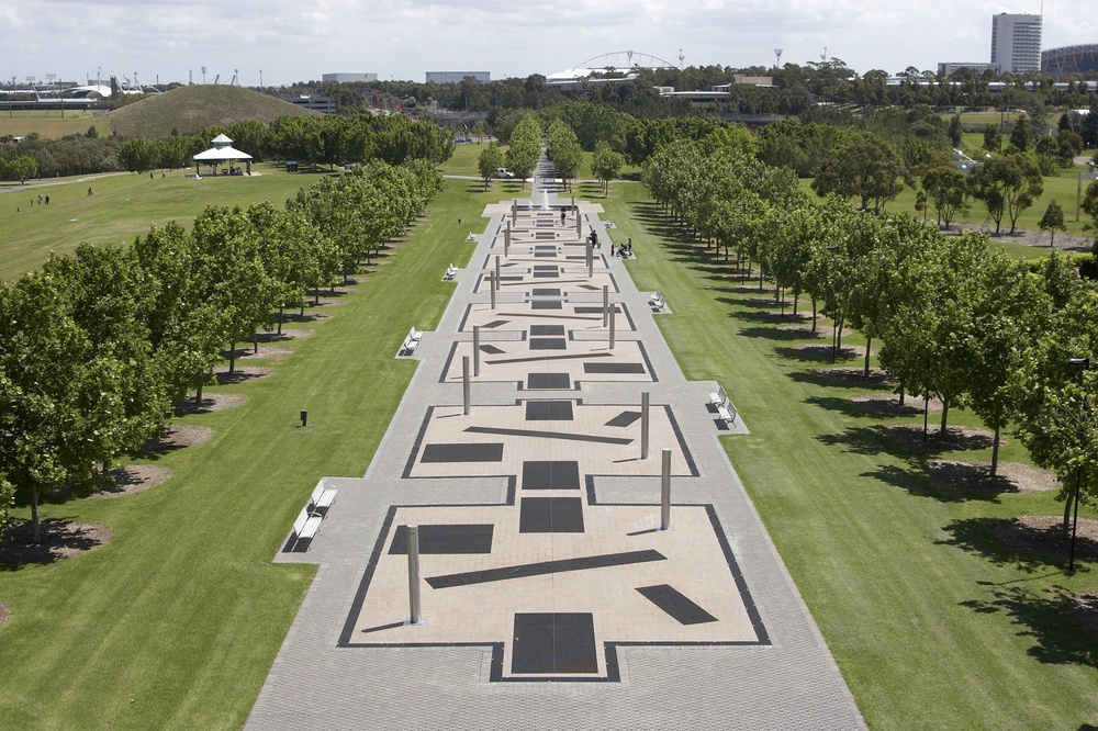 Centennial Parklands - best park in Sydney