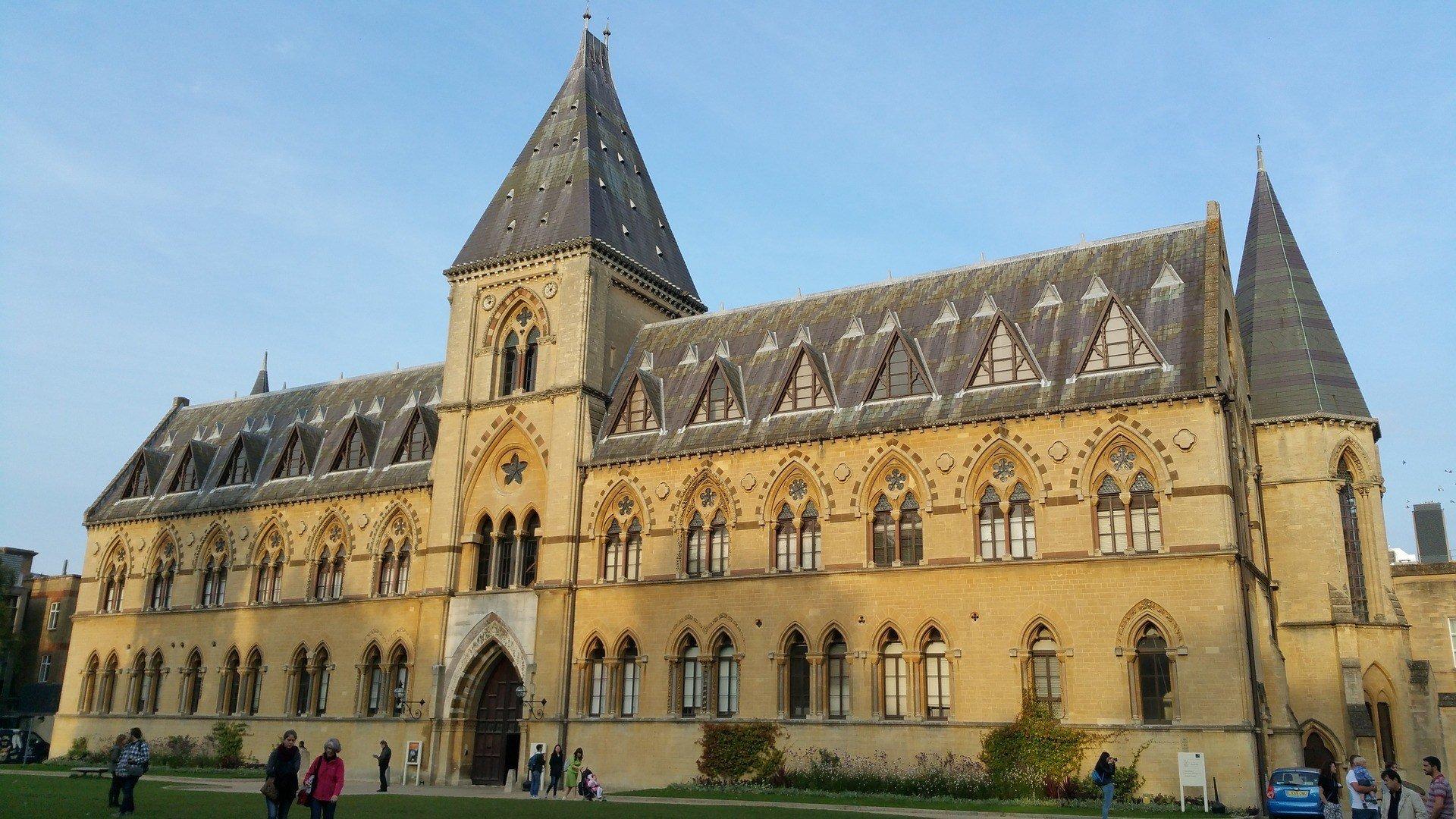 City Centre, Oxford