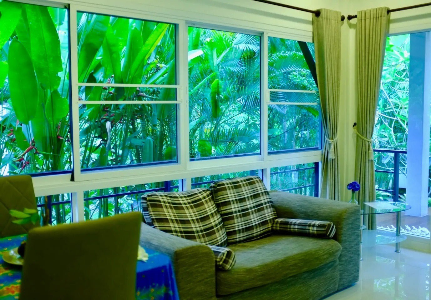 Cosy and Comfortable Furnished Nature House