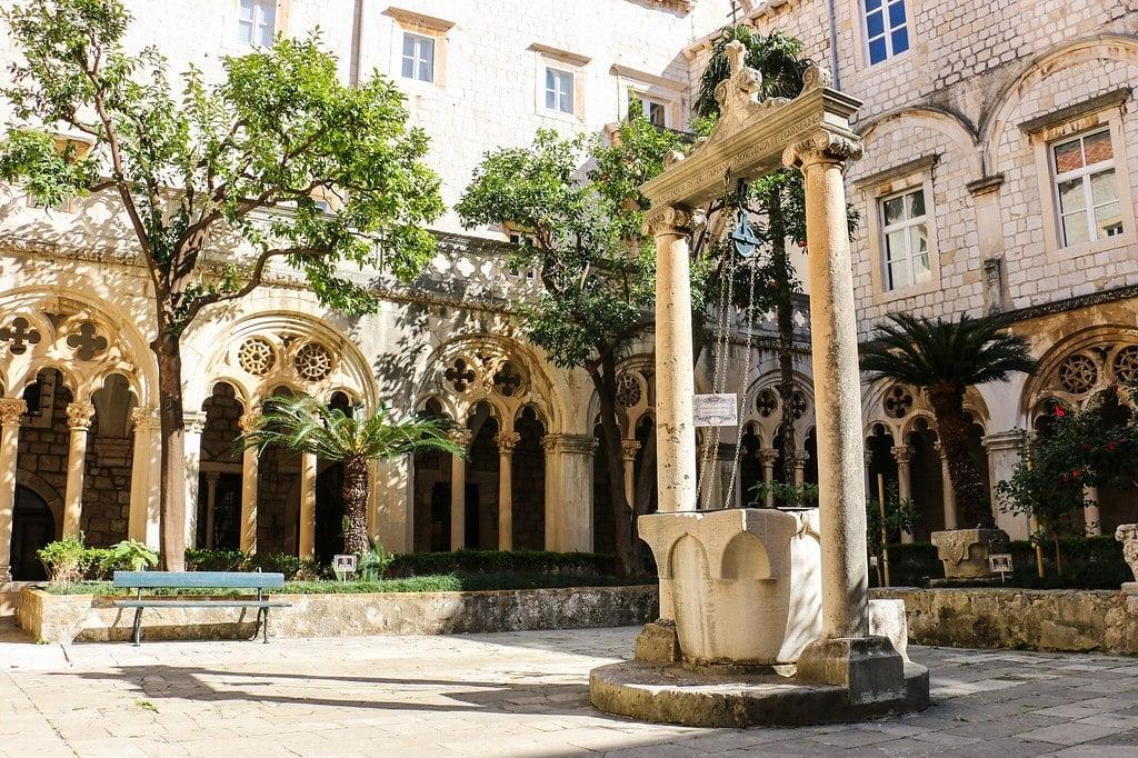 Dominican Monasteries