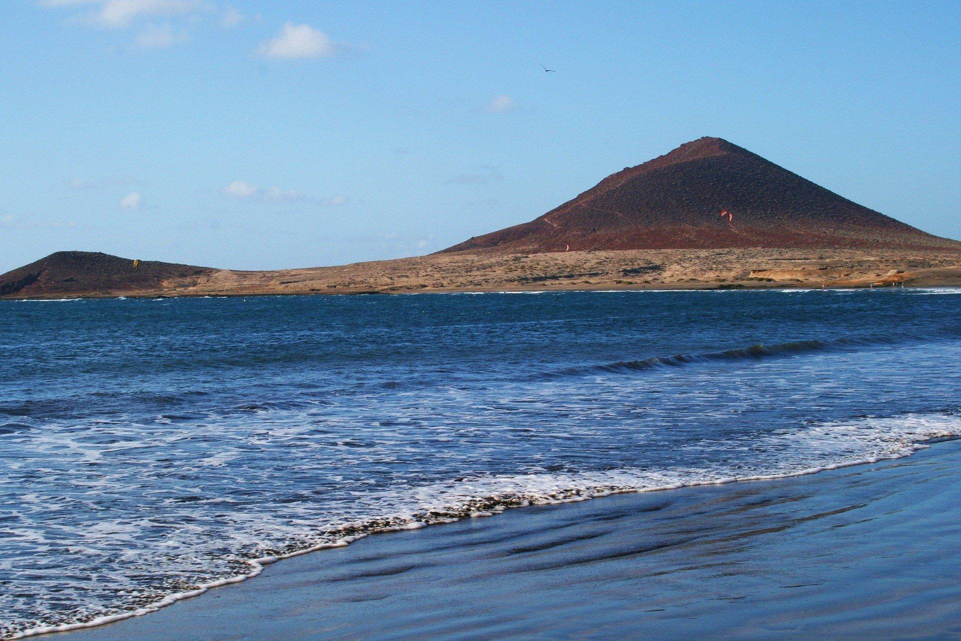El Medano, Tenerife