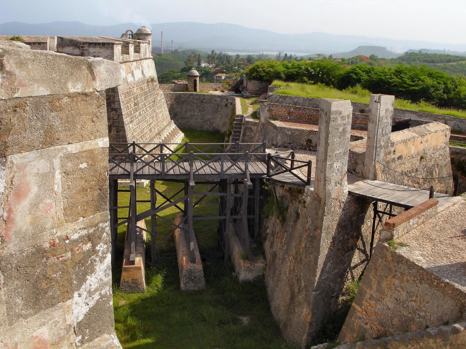 El Morro Castle
