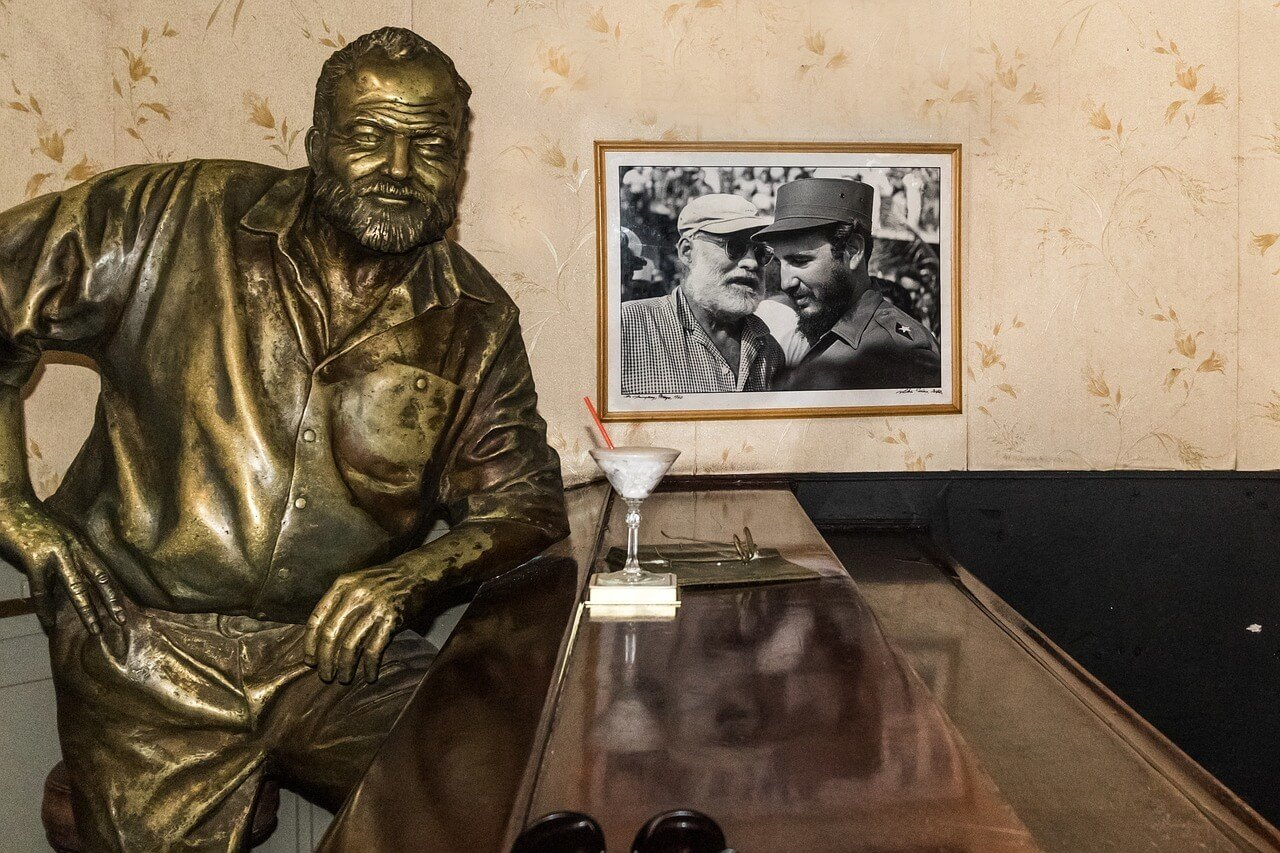 On the Trail of Ernest Hemingway Tour