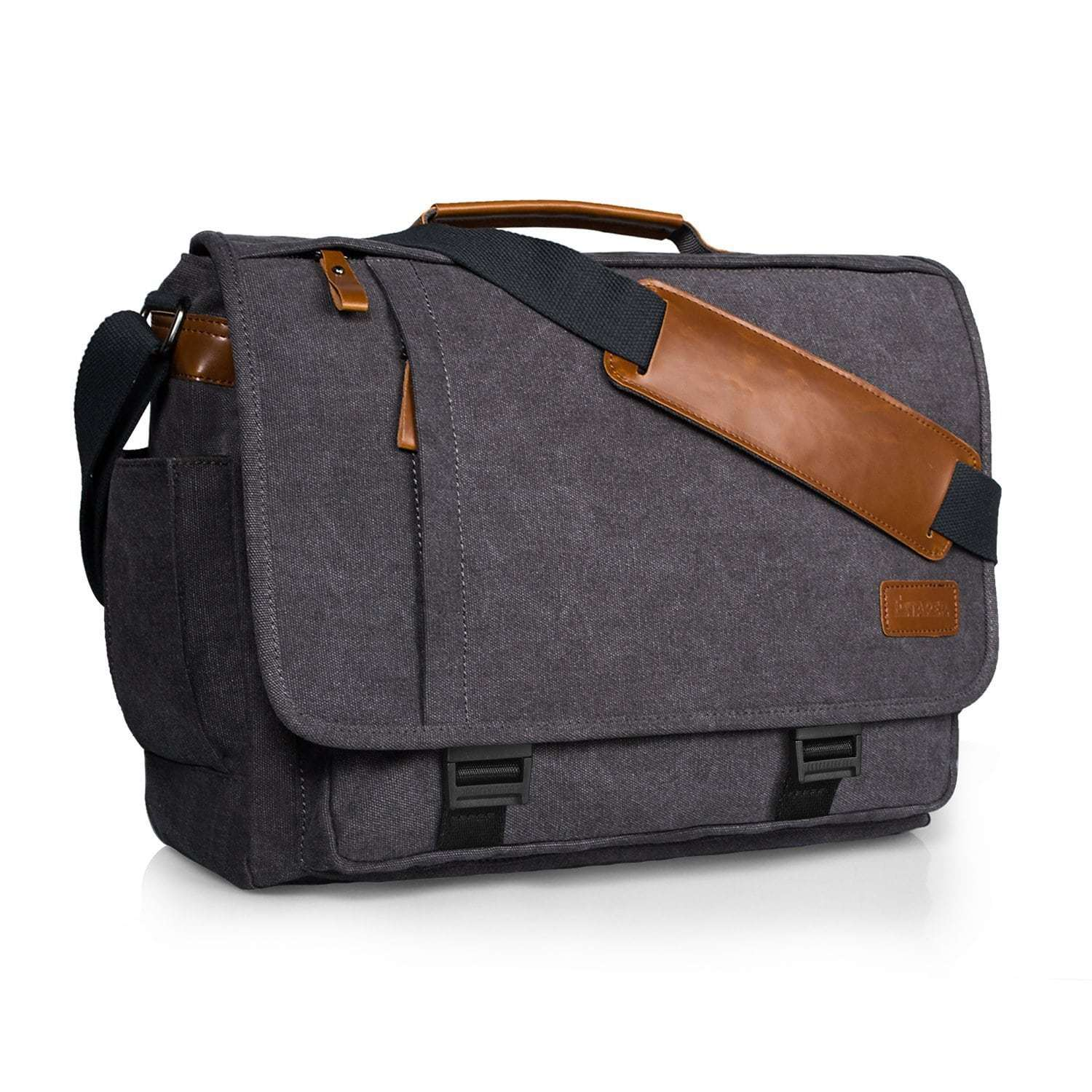 "Best oversized laptop bag Estarer 17.3"" Laptop Messenger Bag"