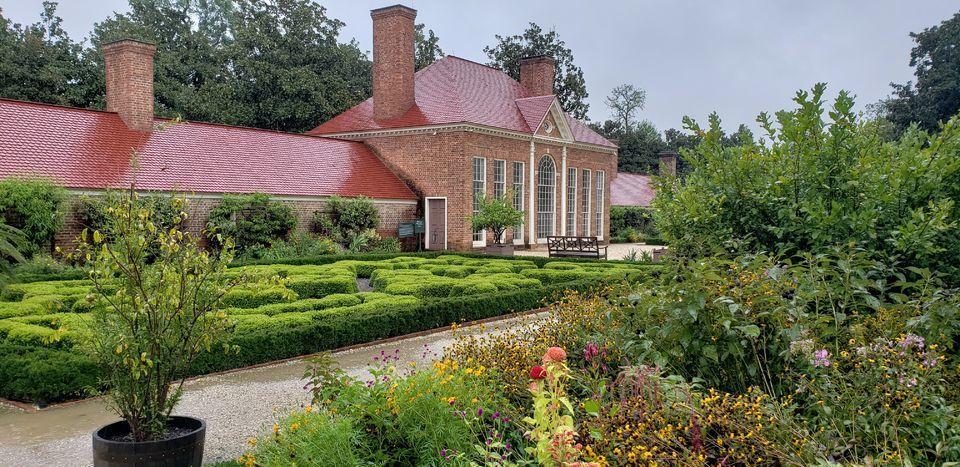 George Washington's Mount Vernon & Old Town Alexandria Tour