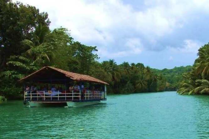 Half Day Panglao Island Tour