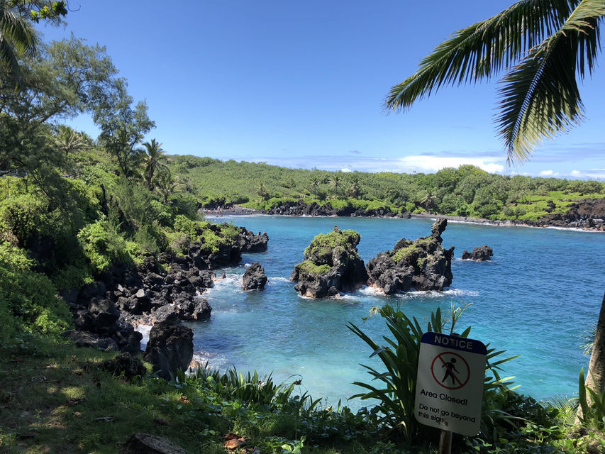 Hana Adventure for Thrill Seekers