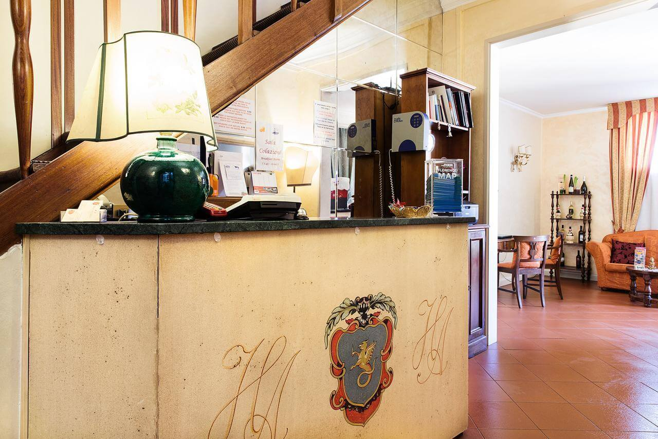 best budget hotel in florence