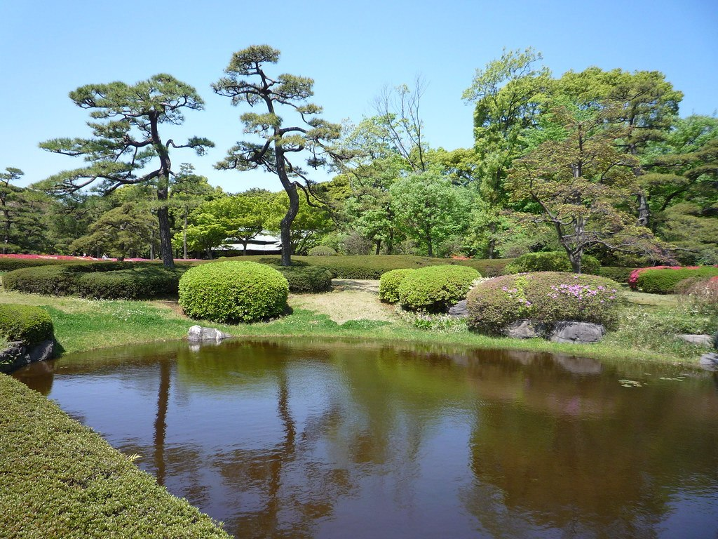 Imperial Palace and Gardens