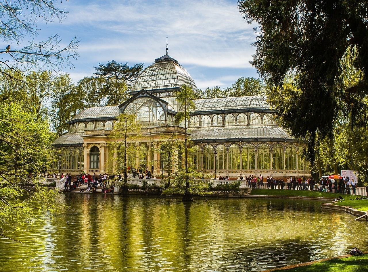 Insider Tips for an AMAZING Weekend in Madrid
