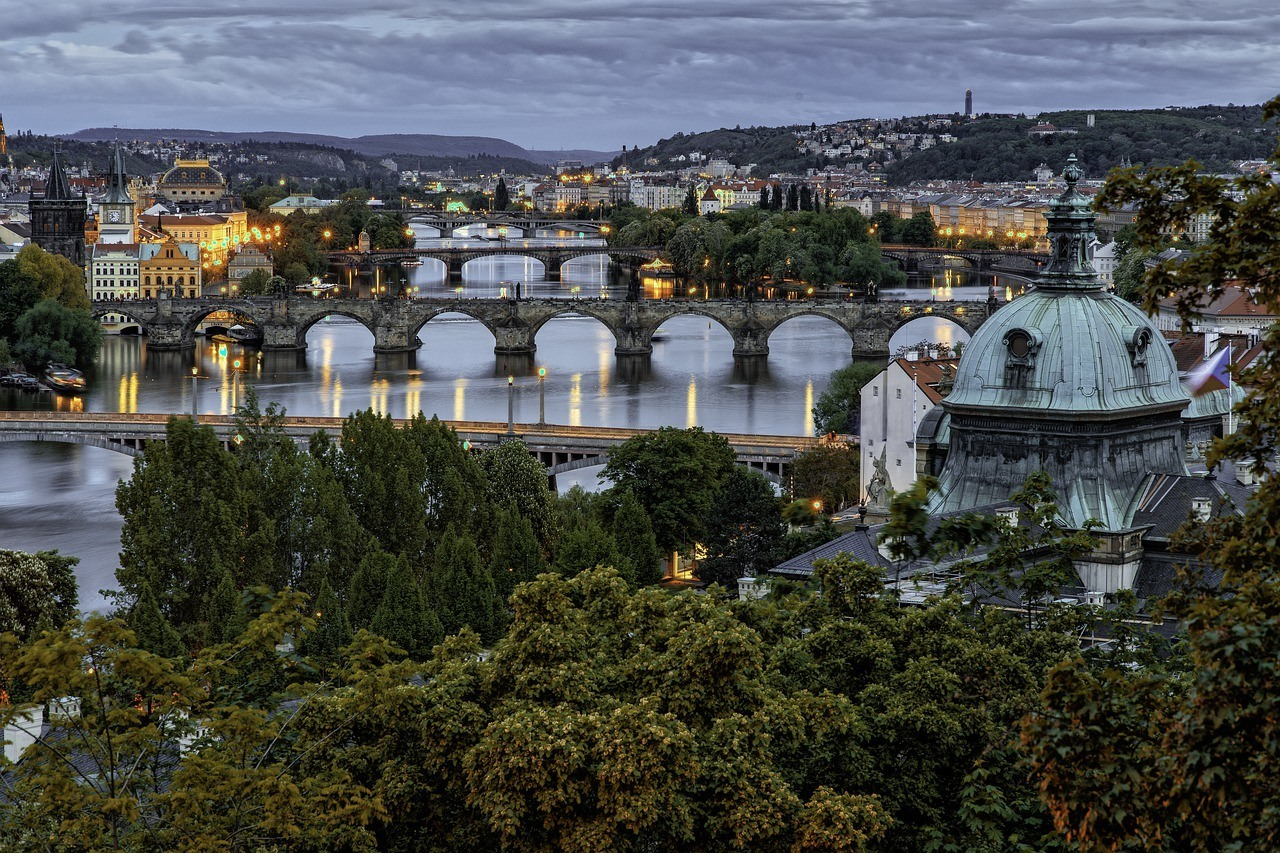 Insider Tips for an AMAZING Weekend in Prague
