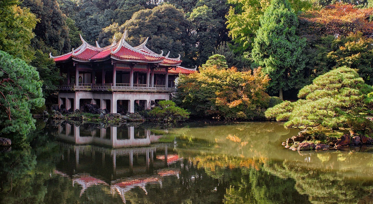 Tokyo Nature Park
