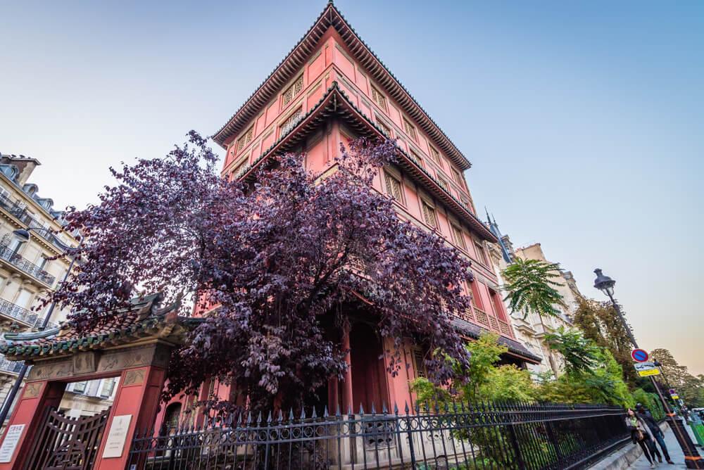 La Pagode / The Pagoda Paris - Off the beaten path in Paris