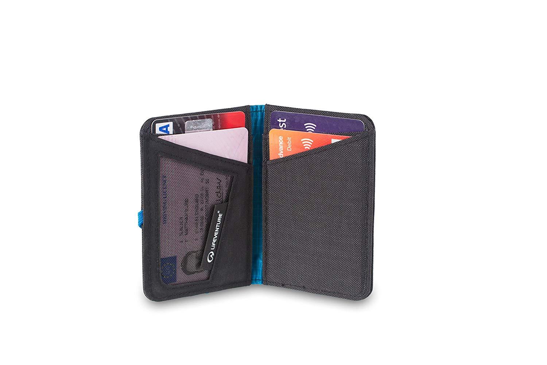 Lifeventure RFID Multi-pocket Waist Wallet