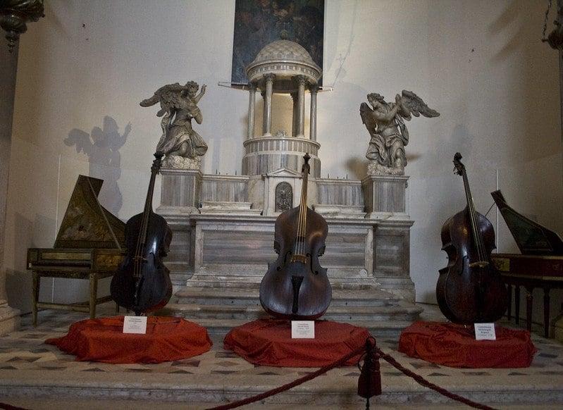 Museo della Musica Venice