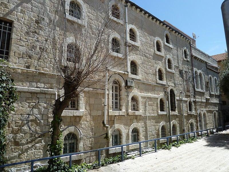 Musrara, Jerusalem
