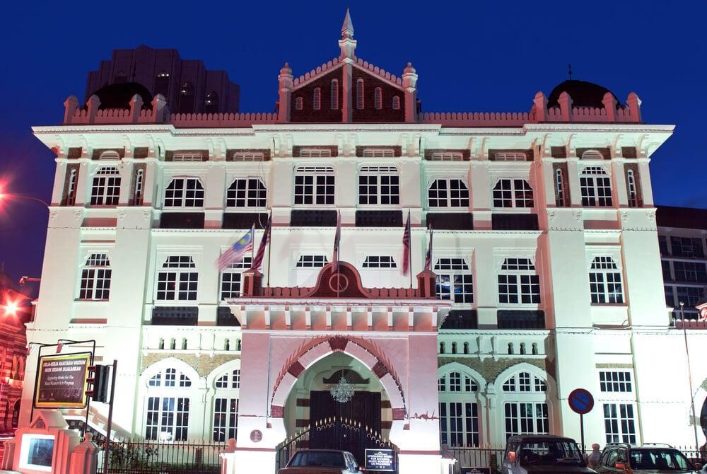National Museum Malaysia, Kuala Lumpur