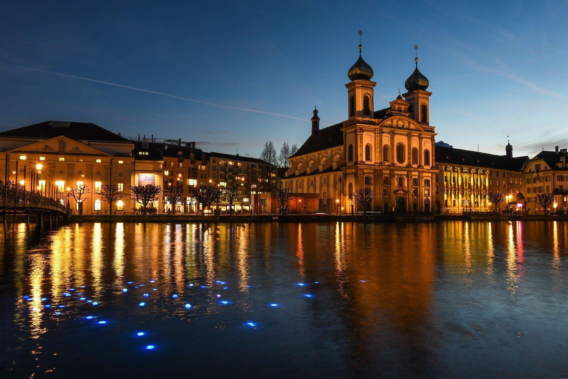 Neustadt, Lucerne