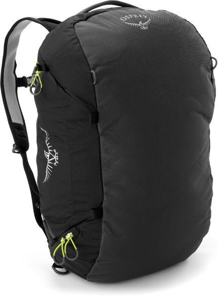 best travel duffel bags for trail