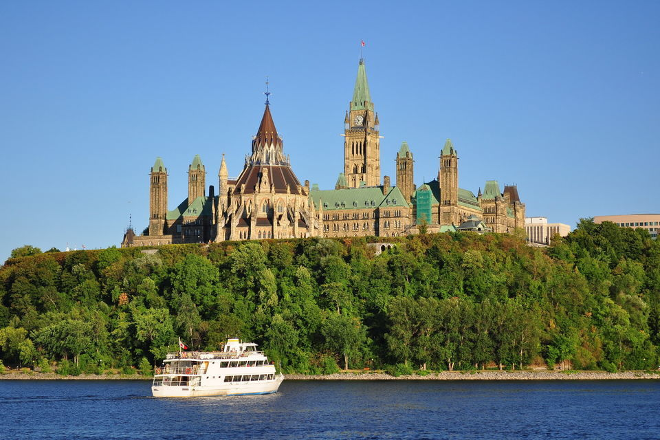 Ottawa Ultimate 4-Hour City Tour